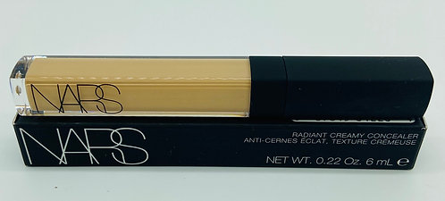 NARS Radiant Creamy Concealer ANTI-CERNES LIGHT 2.8 MARRÓN GLACÉ 0.22oz.