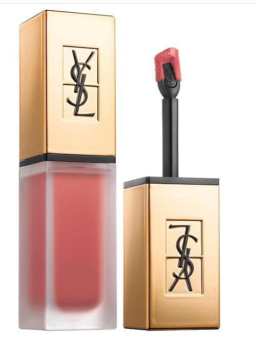 Yves Saint Laurent Tatouage Couture Liquid Matte Lip Stain 16