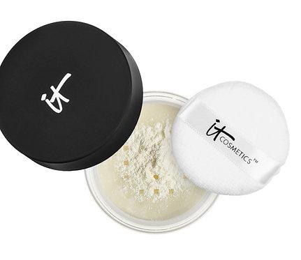 T Cosmetics Bye Bye Pores Airbrush Loose Setting Powder