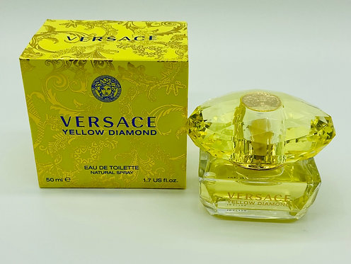 Versace  Yellow Diamond  1.7 oz.