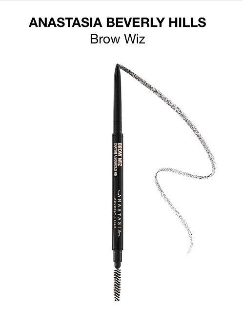 ANASTASIA BERVELY HILLS Brow Wiz Skinny Brow Pencil MEDIUM BROWN