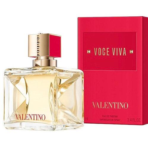 Valentino Voce Viva Eau de Parfum 1.7 oz