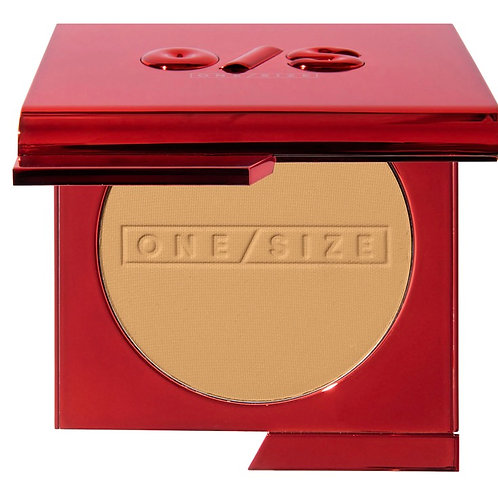 ONE/SIZE by Patrick Starrr Turn Up The Base Versatile Powder Foundation (medium