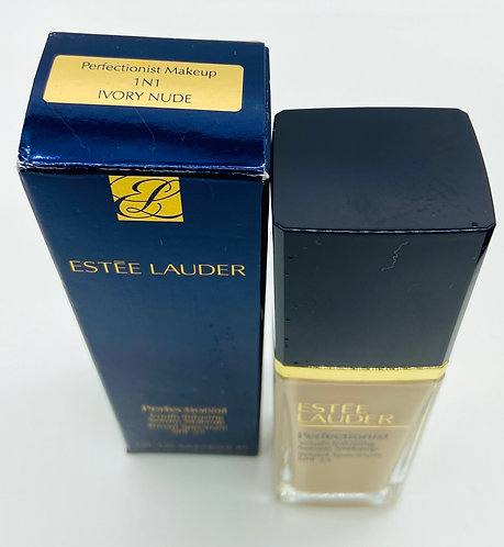 Estée Lauder Perfectionist Youth-infusing 1N1 ivory Nude.