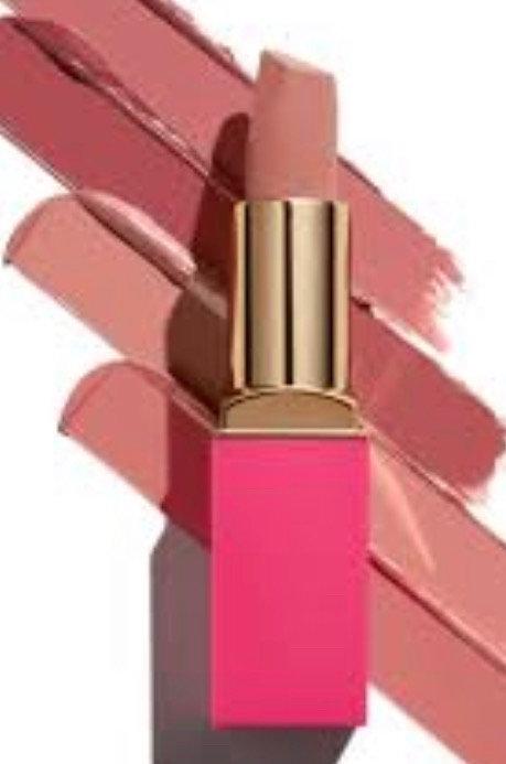 JUVIA's velvety Matte Lipstick/IN VOUGE