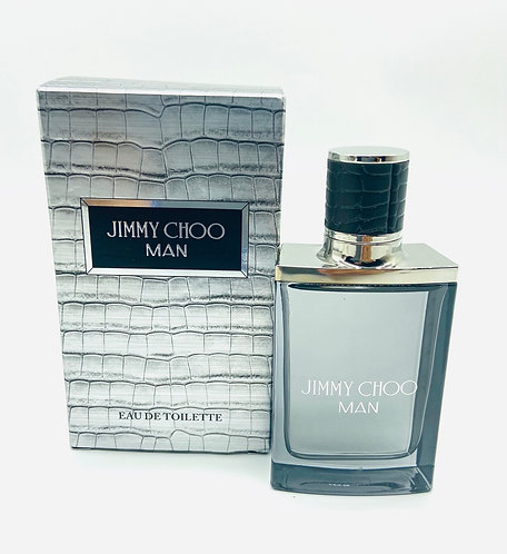 JMMY CHOO MAN 1.7oz.