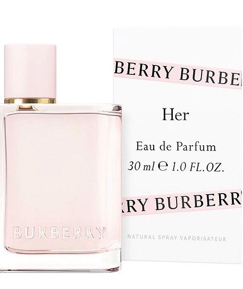 Burberry Her Eau de Parfum (3.3fl 0z)