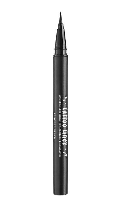 KVD Beauty Tattoo Liner waterproof black