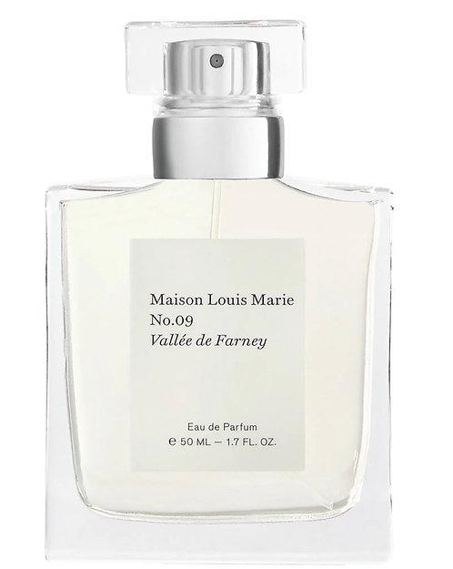 Maison Louis Marie No.09 Vallée de Farney Eau de Parfum(1.7 fl oz)