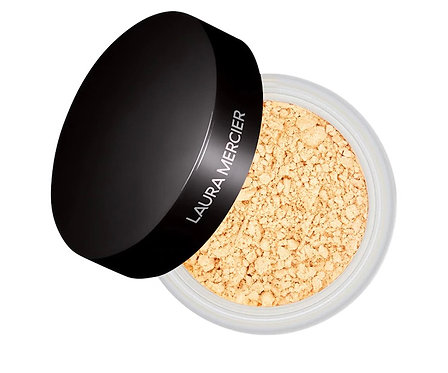 Laura Mercier Translucent Loose Setting Powder MINI HONEY