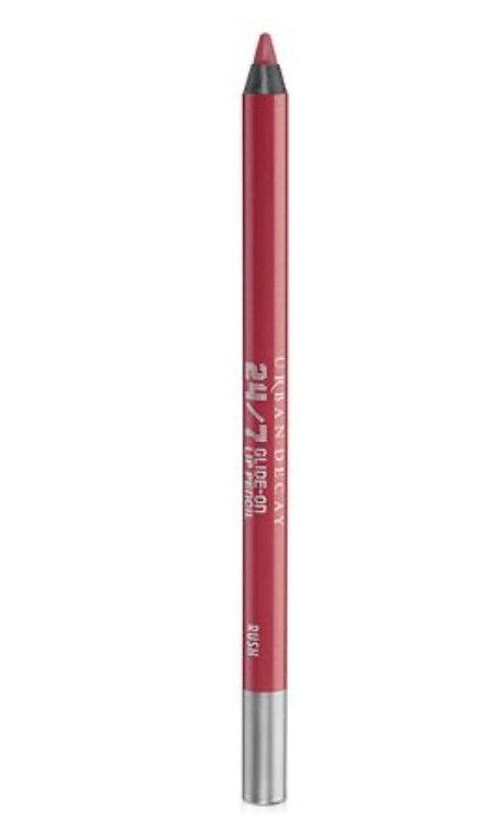 URBAN DECAY 24/7 Lip Pencil RUSH