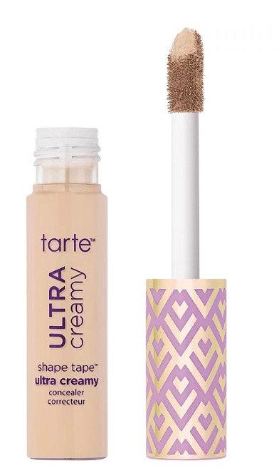 Tarte Shape Tape Ultra Creamy Concealer 22N light neutral