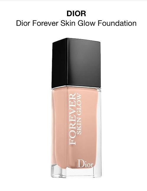 DIOR FOREVER SKIN GLOW 0N Neutral/Glow