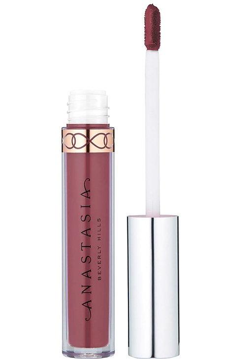 Anastasia Beverly Hills Liquid Lipstick (Dusty Rose)