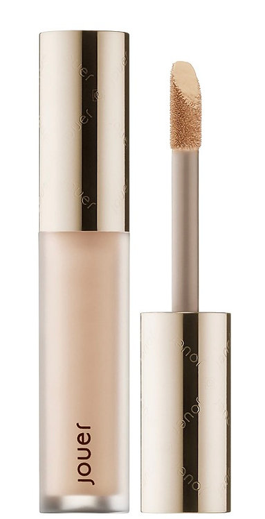 Jouer Cosmetics Essential High Coverage Liquid Concealer(chiffon)