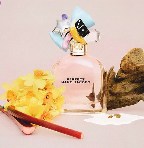 Marc Jacobs Perfect Eau de Parfum(3.3 fl oz)