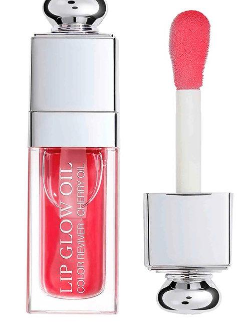 Dior Lip Glow Oil (cherry 015)