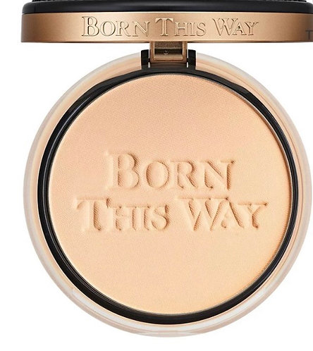 Too Faced Born This Way Pressed Powder Foundation(porcelain)