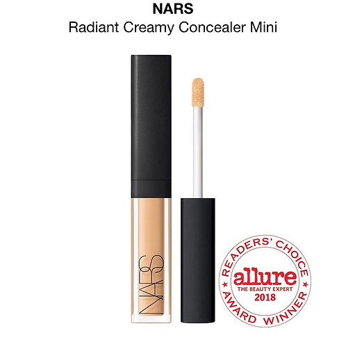 NARS Radiant Creamy Concelaer ANTI-CERNER PRALINE MEDIUM 3