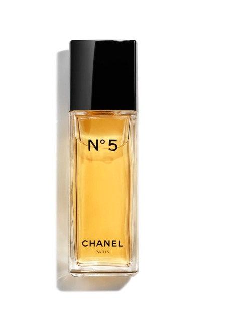 Chanel No5 Eau de Toilette Spray without box(1.7fl oz)