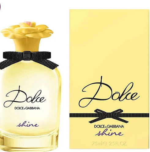 Dolce&Gabbana Dolce Shine Eau de Parfum (1.6fl oz)