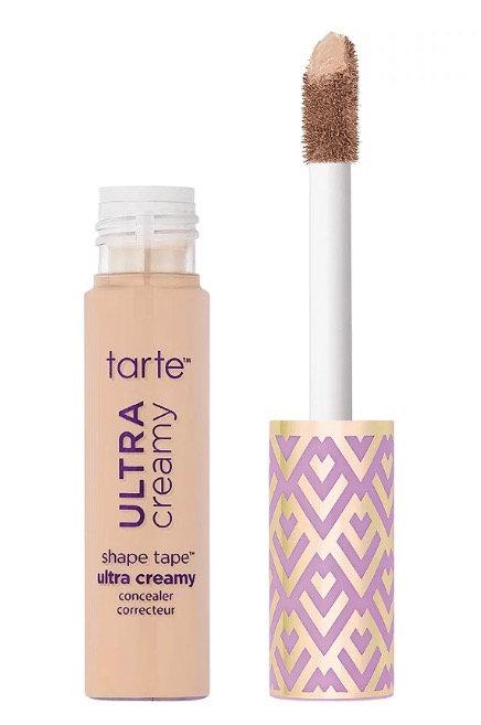 Tarte Shape Tape Ultra Creamy Concealer 29N light-medium