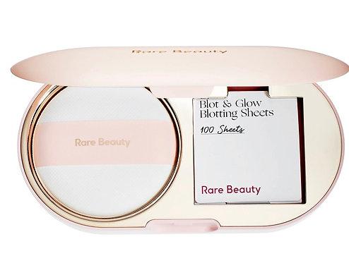 Rare Beauty by Selena Gomez Blot & Glow Touch-Up Kit