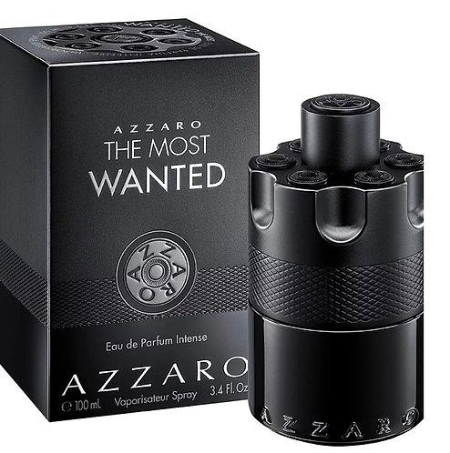 Azzaro The Most Wanted Eau de Parfum Intense 3.4oz