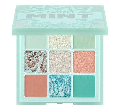 HUDA Pastel Obsessions Eyeshadow Palette