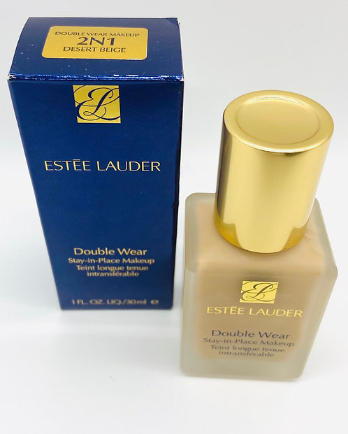 Estee Lueder Doble Wear 3w1 Tawny