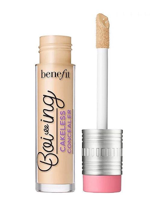 Benefit Cosmetics Boi-ing Cakeless Full Coverage Waterproof Liquid Concealer No3
