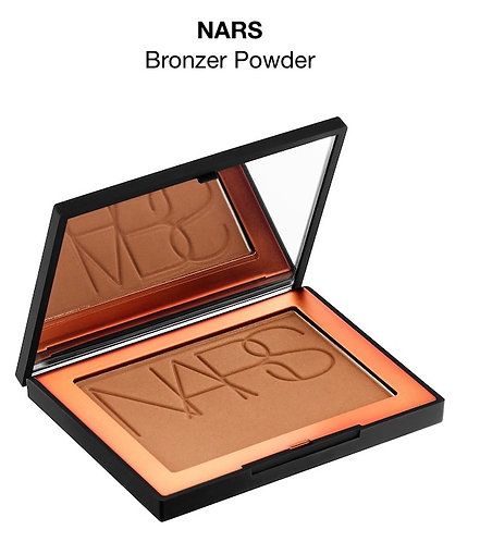 NARS BRONZER POWDER Laguna 0.28oz Box not Included.