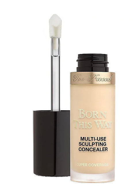 Too Faced Born This Way Super Coverage Multi-Use Sculpting Concealer Vainilla