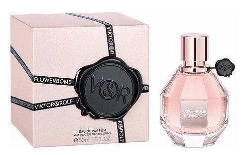Viktor&Rolf Flowerbomb Eau de Parfum(3.4fl oz)