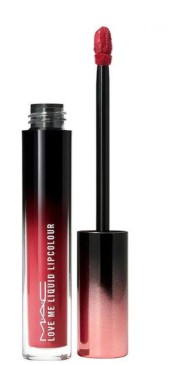 MAC Love Me Liquid Lipcolour (Rosey  Pink)
