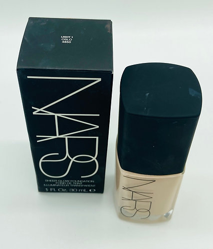 NARS Sheer Glow Foundation Light 1 Oslo