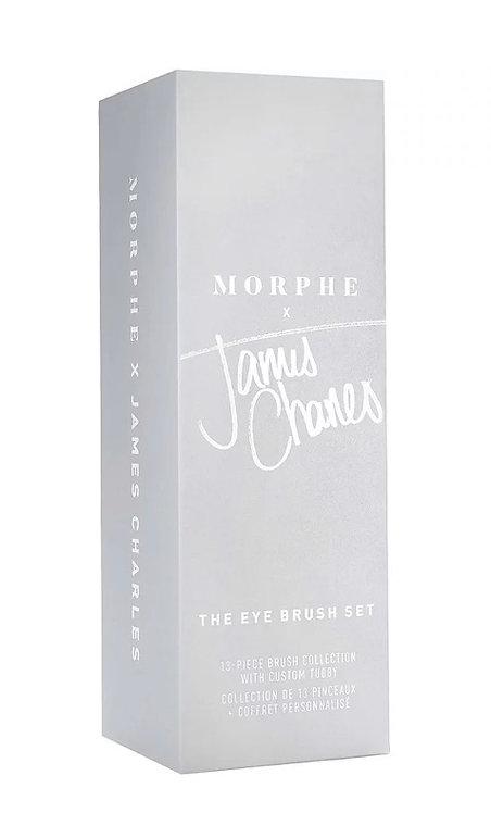 Morphe Morphe X James Charles The Eye Brush Set