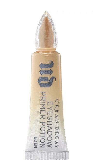 Urban Decay Cosmetics Eden Matte Eyeshadow Primer Potion