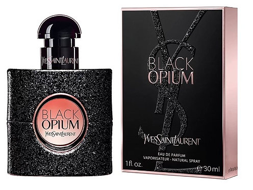 Yves Saint Laurent Black Opium Eau de Parfum(1.0  oz)