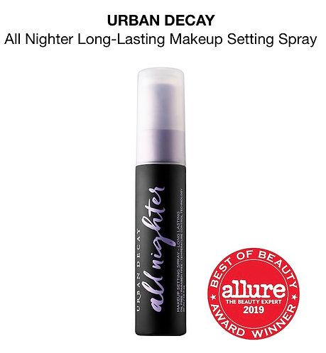 URBAN DECAY LONG LASTING MAKEUP SETTING SPRAY 1.0oz