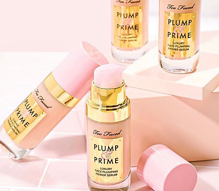 TOO FACED Plump & Prime Face Plumping Primer Serum