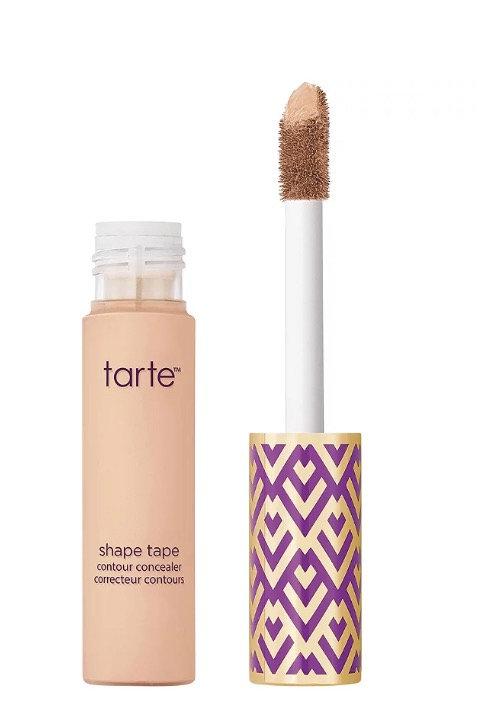 Tarte Shape Tape Concealer 27H Light-medium Honey