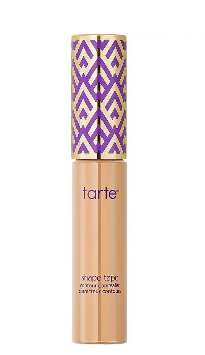 Tarte Shape Tape Concealer 27S light Medium Sand