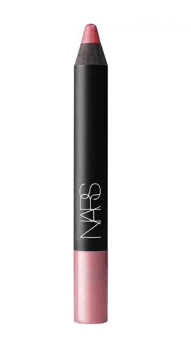 NARS Velvet Matte Lip Pencil sex Machine