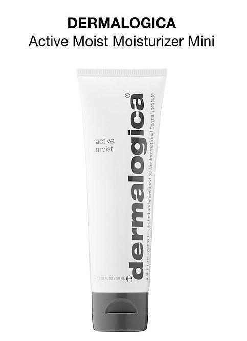DERMATOLOGICA Active Moist Hydrating Oil-Free Moisturizer 1.7oz.