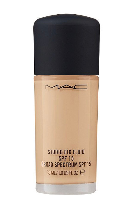 MAC Studio Fix Fluid SPF 15 Foundation C3.5