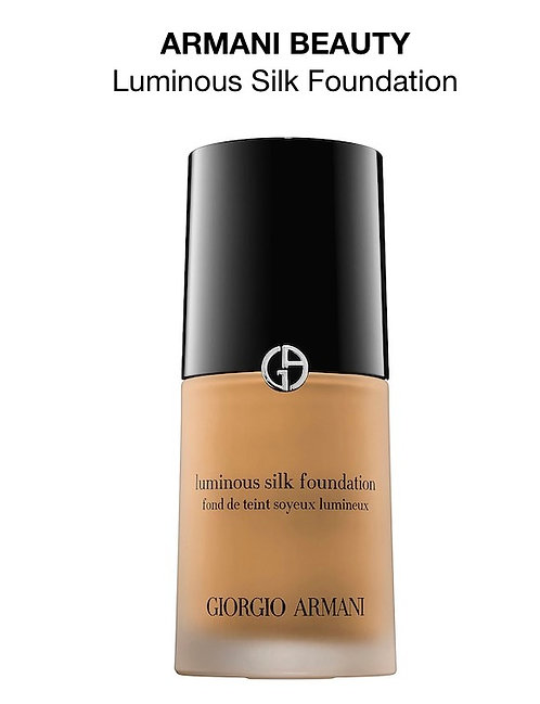 GIORGIO ARMANI Luminous Silk Foundation 5 1.0oz.