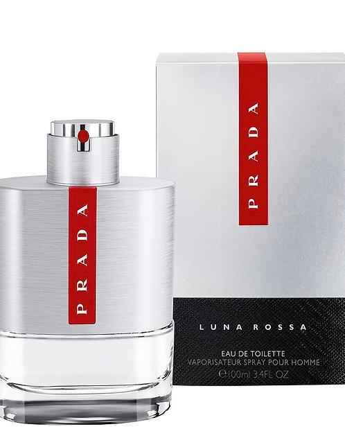 Prada Luna Rossa Eau de Toilette (1.7fl oz) without Box