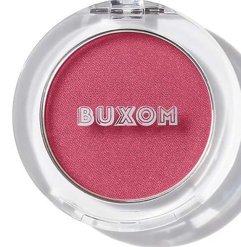 Buxom Wanderlust Primer Infused Blush (berry)