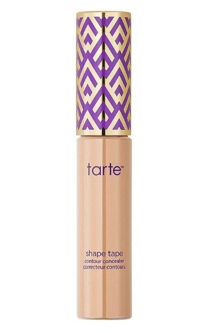 TARTE Shape Tape Concealer 22N Light Neutral.